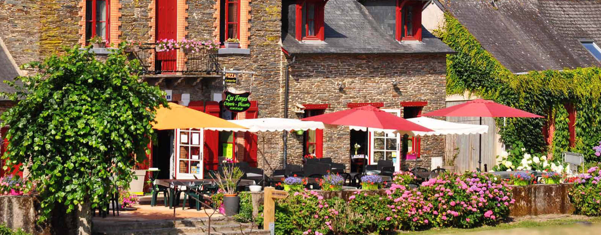 Restaurant Les Forges