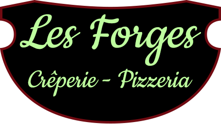 logo les Forges - header